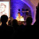 Lesung Moritz Pfeiffer