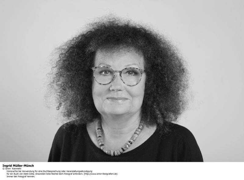 Ingrid Müller-Münch