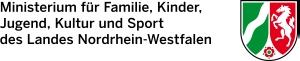 Ministerium für Familie, Kinder, Jungend, Kultur und Sport des Landes Nordrhein-Westfalen
