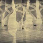 Klassisches Ballett Level III
