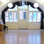 Theater- und Schauspielmethoden