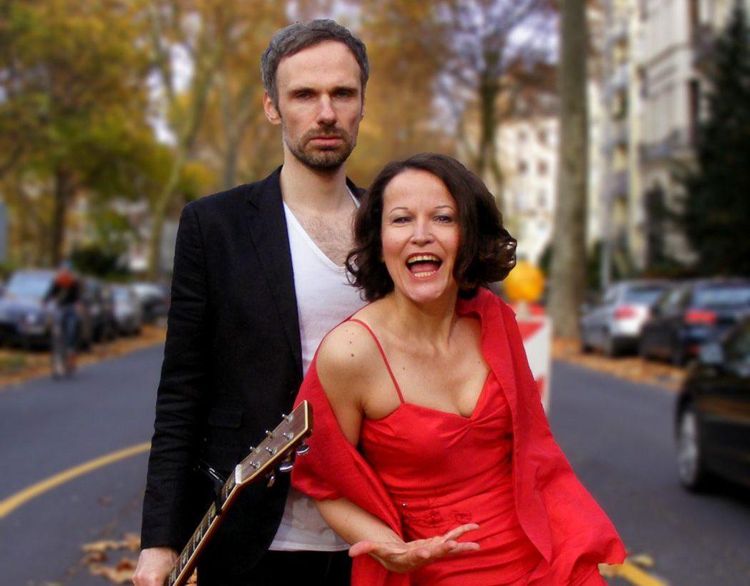 Tanja Haller & Gernot Sommer