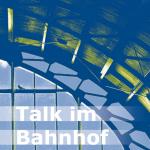Talk im Bahnhof: Konrad Adenauer