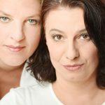 Sia Korthaus & Ariane Baumgartner: Komm ganz nah