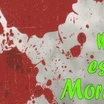 Die Herbstzeitmimen: War es Mord?