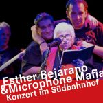 Esther Bejarano & Microphone Mafia