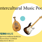 Intercultural Musicpool