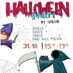 Halloween-Party