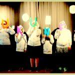 Kleine Schauspielschule