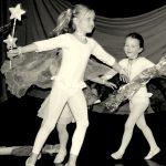 Kreatives Tanzen mit Ballettgrundlagen