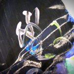 Workshop freies großformatiges Malen
