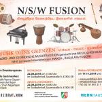 n/s/w fusion