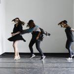 Experimenteller Tanz für Kids 1