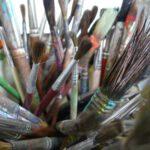 Malen und Zeichnen und Vieles mehr!
