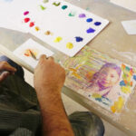 Kunstprojekt Krefeld Bunt und vielfältig
