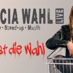 Wohnzimmer Comedy: Leticia Wahl