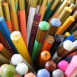 Zeichnen bis der Bleistift qualmt!