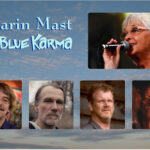 Karin Mast & Blue Karma