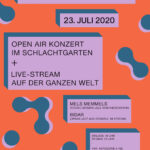 Sounds and Voices - Hier und Dort - Concert