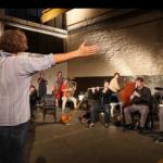 Das Wuppertaler Improvisations Orchester