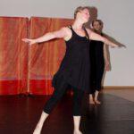 Tanze, Tanze ein Leben lang