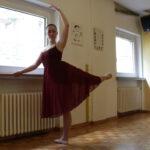 Sommerschule Level III Klassisches Ballett