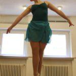 Klassisches Ballett Level I + II