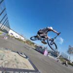 BMX SCHOOL