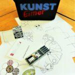 KUNSTEimer NO 4